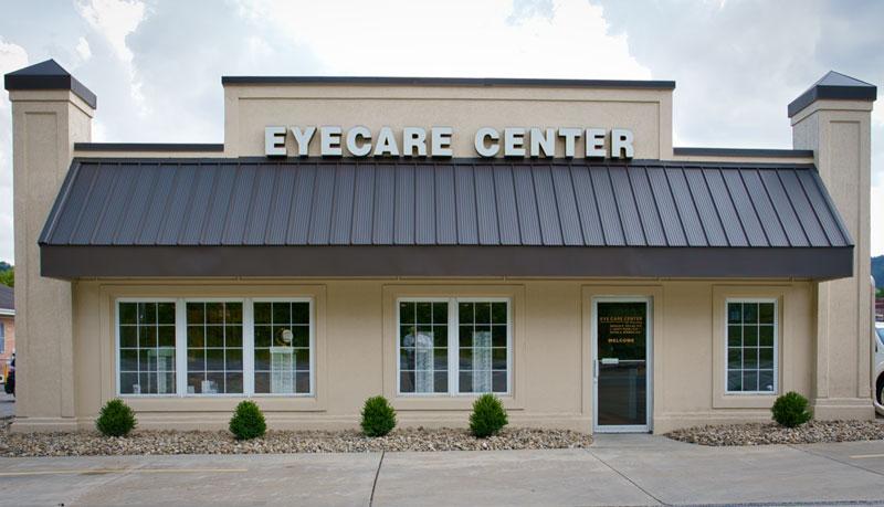 optometrist in wheeling wv