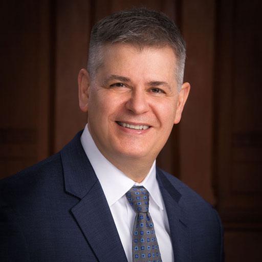 Dr. Scott Pockl, Optometrist
