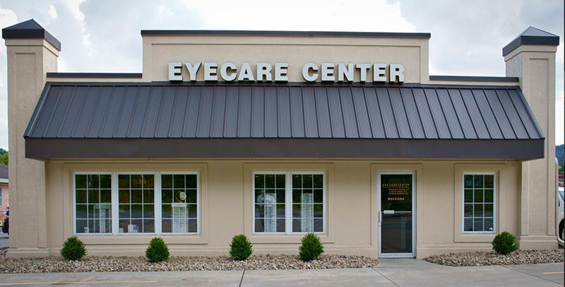 eye doctor in wheeling wv