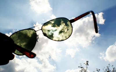 10 Fun Facts About Sunglasses